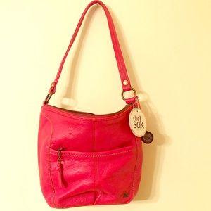 The Sak Iris hobo bag